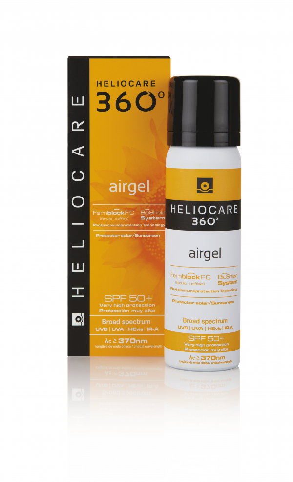 Heliocare 360 Airgel