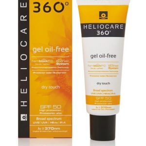 Heliocare 360 Gel Oil Free