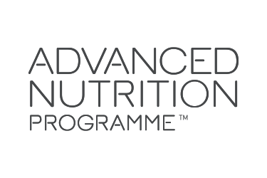 Shop Advanced Nutrition Programme