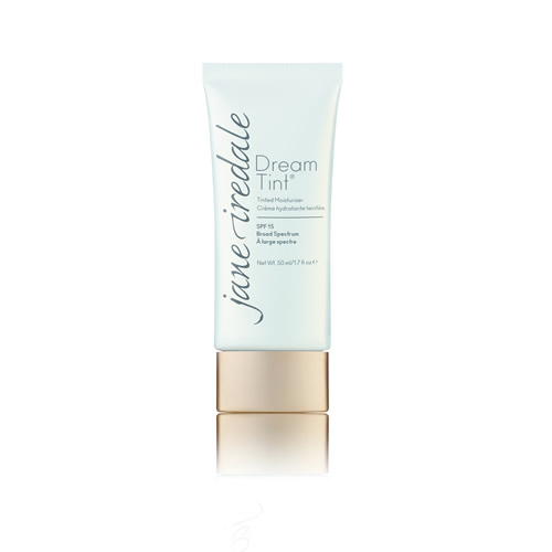 Jane Iredale Dream Tint®Tinted Moisturiser